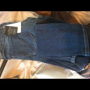 Lucky Brand skinny jeans sz 32